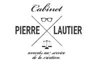 Cabinet Pierre Lautier, Avocats au service de la création