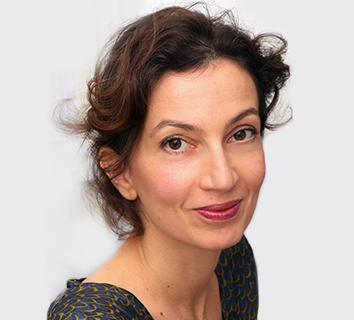 Audrey Azoulay, Ministre de la Culture et de la Communication